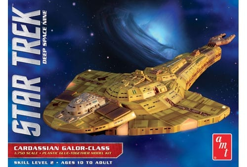 AMT1028-12 Cardassian Galor