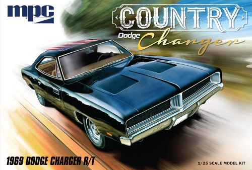 MPC878-12 1969 Dodge Country Charger Lid