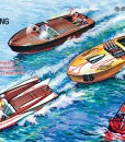 AMT1056-12 3-in-1 Customizing Boat packaging