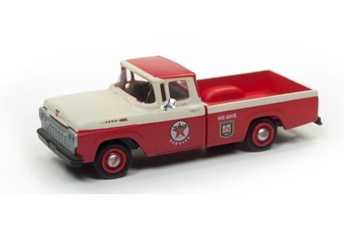 CMW30500-60Ford-Texaco-PickupTruck