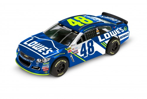 SRS321 NASCAR_JohnsonCar-image