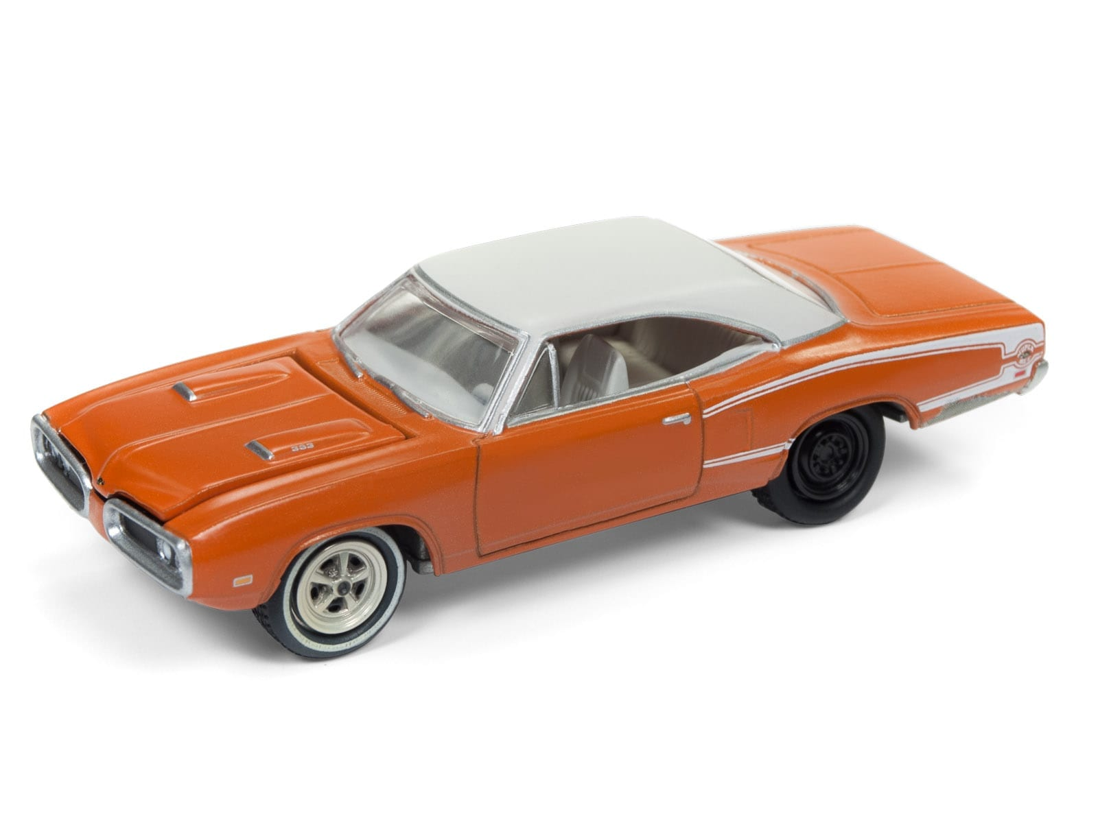 Muscle Cars U.S.A. 2018 Release 1 – Version B | Round2