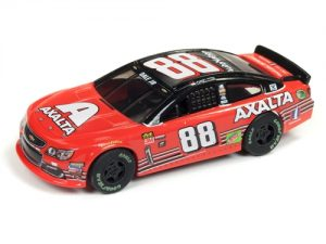 Auto World Super III Dale Earnhardt Jr. #88 Axalta (Final Tribute Car) HO Scale Slot Car