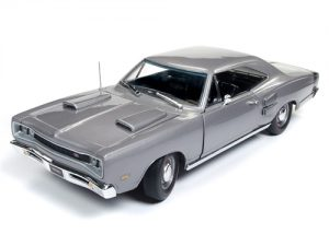 American Muscle 1969 Dodge Coronet R/T Hardtop (MCACN) 1:18 Scale Diecast