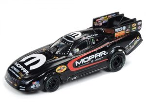 Auto World 4Gear NHRA R21 Matt Hagan Mopar 2018 FC HO Scale Slot Car