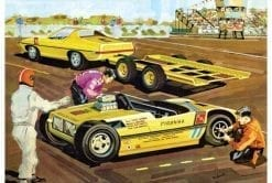 Slot Cars | Product categories | Round2