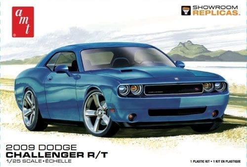 AMT1117 2009 Dodge Challenger RT