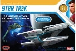 Star Trek | Product categories | Round2