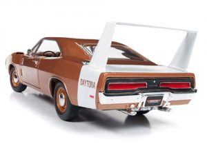 American Muscle 1969 Dodge Daytona Charger (MCACN) 1:18 Scale Diecast