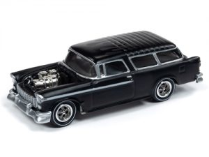 Johnny Lightning Street Freaks 2019 Release 2 Set A (6-Car Sealed Case) 1:64 Scale Diecast