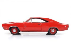 American Muscle 1969 Dodge Charger R/T (Class of 1969) 1:18 Scale Diecast