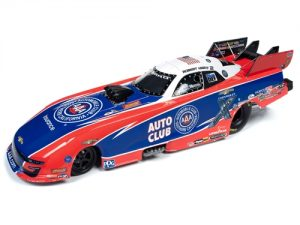 """PRE-ORDER"" Auto World NHRA 2019 Robert Hight AAA Funny Car 1:24 Scale Diecast"