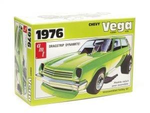 AMT 1976 Chevy Vega Funny Car