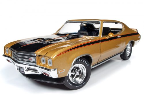 American Muscle 1971 Buick GSX Hardtop (MCACN) 1:18 Scale Diecast