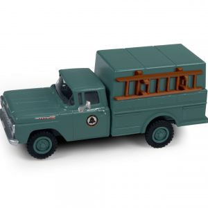 Classic Metal Works 1960 Ford F-250 Utility Truck (Southern Bell Telephone) 1:87 HO Scale