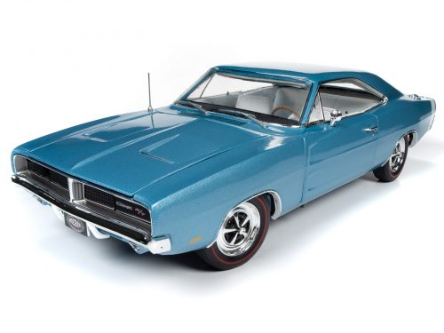 American Muscle 1969 Dodge Charger R/T Hardtop (MCACN) 1:18 Scale Diecast