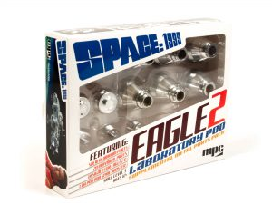 "Space:1999 22"" Eagle Supplemental Metal Parts Pack 1:48 Scale"