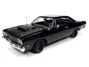 American Muscle 1969.5 Plymouth RR Hardtop (MCACN) 1:18 Scale Diecast