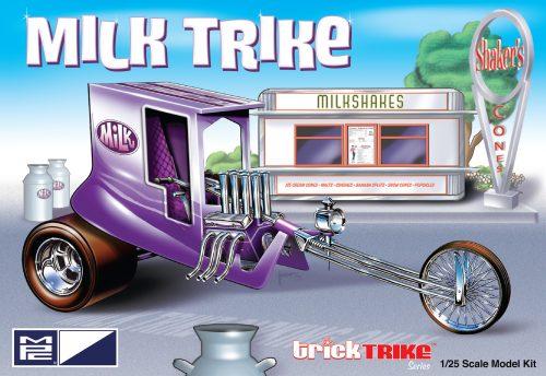 MPC Milk Trike (Trick Trikes Series) 1:25 Scale Model Kit