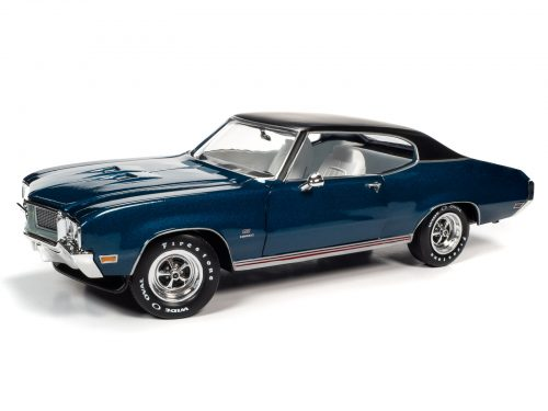American Muscle 1970 Buick Hardtop GS Stage 1 (Hemmings Muscle Machines) 1:18 Scale Diecast