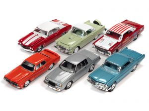 Racing Champions Mint 2020 Release 1 - 1:64 Diecast