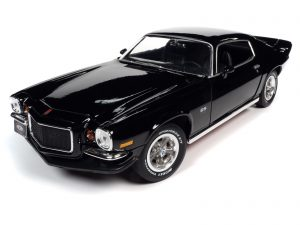 AMERICAN MUSCLE 1971 Chevrolet Camaro SS/RS (MCACN & Class of 1971)